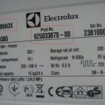 Electrolux 1